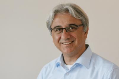 SPD-Kandidat bei der Stuttgarter Gemeinde-ratswahl: Dipl.-Ing. Sezai Olgun